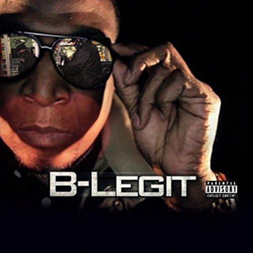 B-Legit
