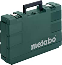 Metabo - Maletín mc20 ws