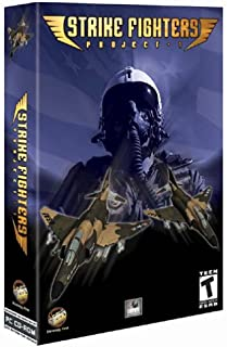 Strike Fighters - PC