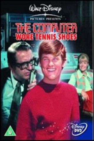 The Computer Wore Tennis Shoes [DVD] by Kurt Russell