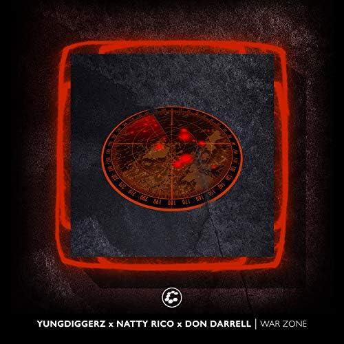Yung Diggerz & Natty Rico & Don Darrell