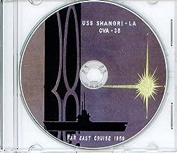 Best uss shangri la cruise book Reviews