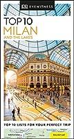 DK Eyewitness Top 10 Milan and the Lakes (Travel Guide)