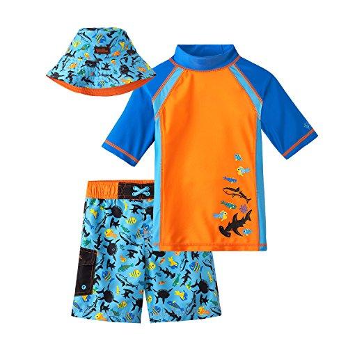 Most bought Boys Swim Suits