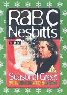 Rab C Nesbitt's Seasonal Greet
