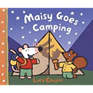 Maisy Goes Camping[MAISY GOES CAMPING][Prebound]