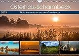 Osterholz-Scharmbeck, Natur-Impressionen aus dem Teufelsmoor (Wandkalender 2019 DIN A4 quer): Bezaubernde Fotos aus dem Landkreis Osterholz-Scharmbeck ... (Monatskalender, 14 Seiten ) (CALVENDO Orte) - Ulrike Adam