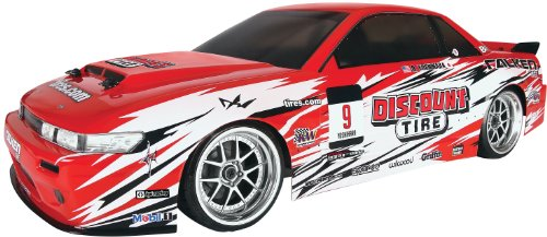 1/10 LRP RTR Nissan S13*