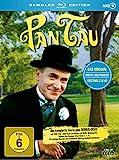 Pan Tau - Die komplette Serie (Sammler - Edition, digital restauriert) Blu-ray