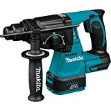 Makita XRH01Z 18V LXT Lithium-Ion Brushless Cordless 1-Inch Rotary Hammer Accepts SDS-PLUS...