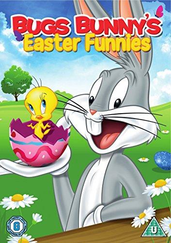 Bugs Bunny's Easter Funnies [Edizione: Regno Unito] [Import]