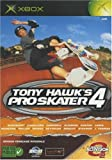 Tony hawk's pro skater 4 [Xbox] [Importado de Francia]