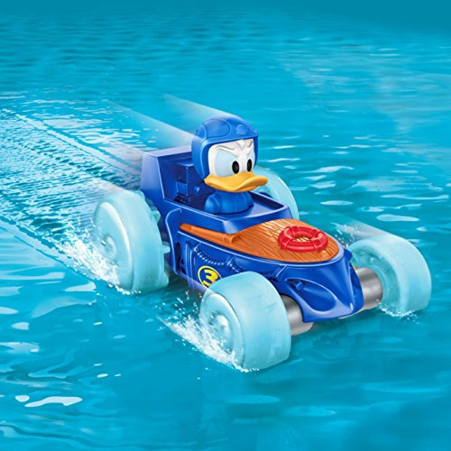 Fisher-Price Disney Bath Wheels, Donald