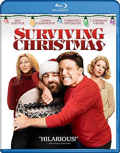 Surviving Christmas [Blu-ray]