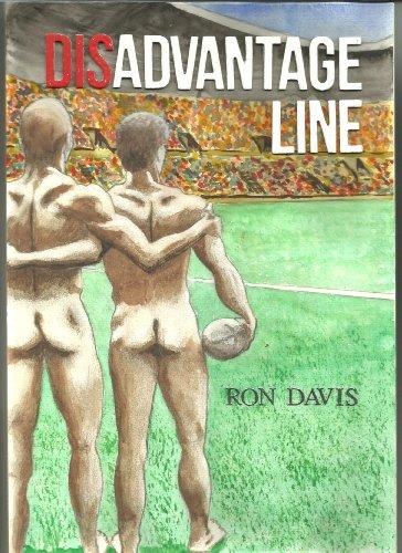 Disadvantage Line (English Edition)