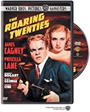 ROARING TWENTIES, THE (FF) (DVD)
