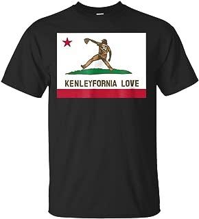 Best kenleyfornia t shirt Reviews