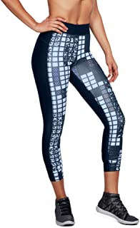 Under Armour Sport Pant For Women, Multi Color, Size X-Small (1305428-408-XS)
