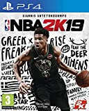 NBA 2K19 - PlayStation 4 [Edizione: Francia]