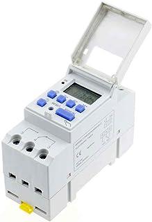Laileya Multi-función de temporizador programable 220V