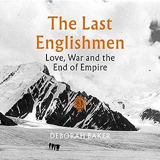 The Last Englishmen cover art