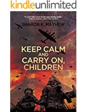 Keep Calm and Carry On, Children