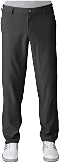 adidas Golf Men's Climalite Relaxed Fit Pants