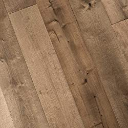 engineered flooring low in VOCs