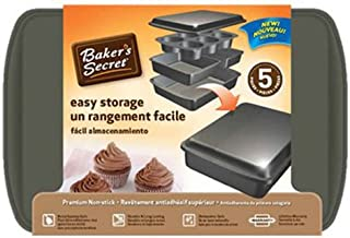 Best bakeware sets uk Reviews