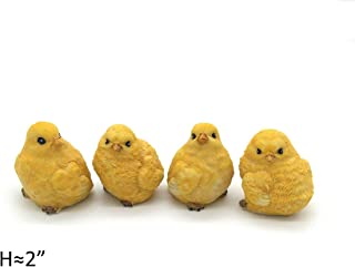 Best garden ornaments chickens Reviews