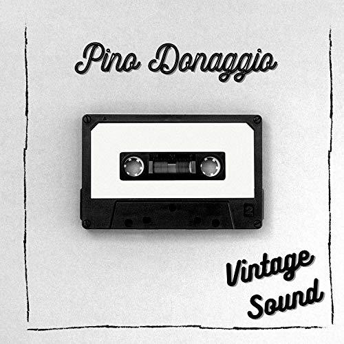 Pino Donaggio - Vintage Sound