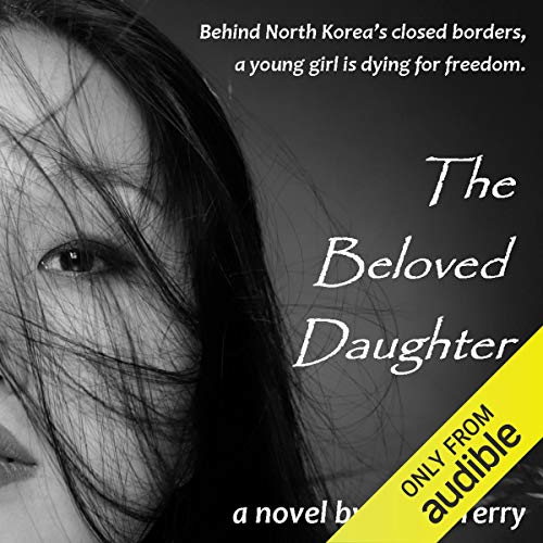 The Beloved Daughter audiobook cover art