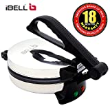 iBELL MCM1001 Electric Roti & Chapati Maker Non Stick 1000 Watt