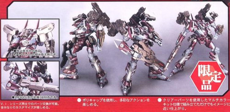 mejor reputación Armorojo Core AC001 Mirage C01 Gaea Model kit kit kit LIMITED by Kotobukiya  sin mínimo
