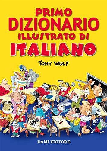 Primo dizionario illustrato italiano