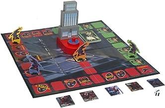Spiderman vs. The Green Goblin Board Game