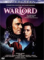 The War Lord [Import USA Zone 1]