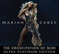 The Emancipation of Mimi + DVD