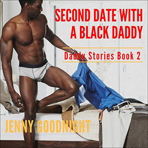 Second Date with a Black Daddy  By  cover art