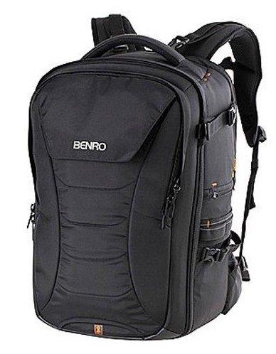 Benro BE1023S Ranger Pro 600N Foto Rucksack schwarz