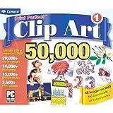 Cosmi Print Perfect Clip Art 50,000