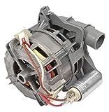 Lamona LAM8301 Motor de lavado - Bomba de recirculación