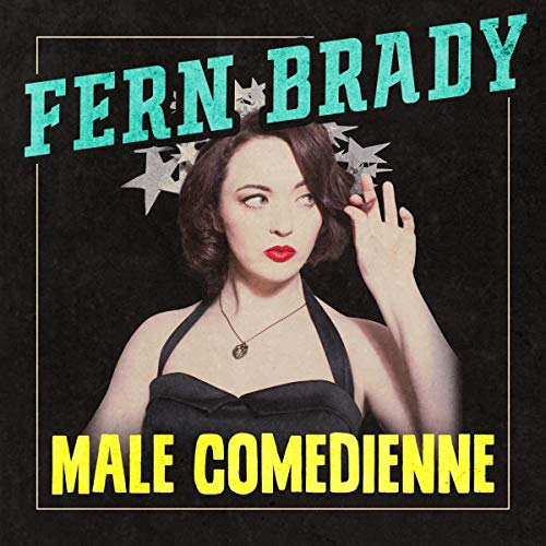 Fern Brady: Male Comedienne cover art