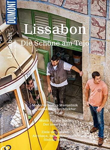 DuMont Bildatlas Lissabon: Die Schöne am Tejo (DuMont BILDATLAS E-Book)