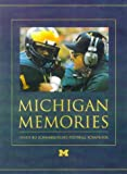 Michigan Memories: Inside Bo Schembechler's Football Scrapbook