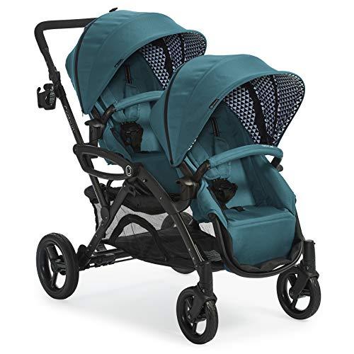 Contours Options Elite Tandem Double Toddler &...