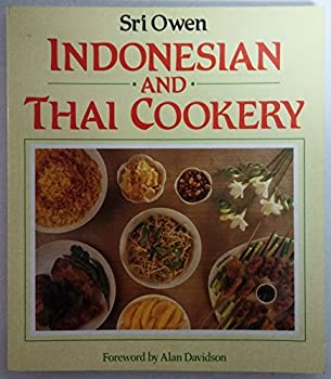 Indonesian and Thai Cookery 0861888715 Book Cover
