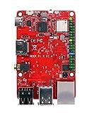 Ordinateur à Carte Unique Rock Pi X modèle B 2G / 16GB - Un Mini PC Windows 10 Puissant (sans clé de Produit Win10)