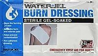 Water Jel Emergency Burn Dressing by Water Jel