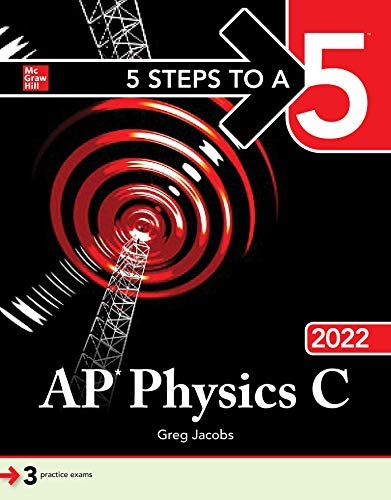 5 Steps to a 5: AP Physics C 2022